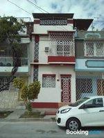 Гостевой дом Hostal Manuel Enrique