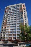 Апартаменты Apartment on Kotovskogo Novosibirsk