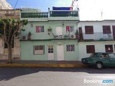 Апартаменты Cadena Hostal Roberto Carlos