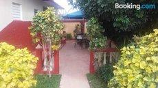 Гостевой дом Casa Girasol Vinales