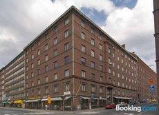 Апартаменты Spacious Suite in Helsinki City Center