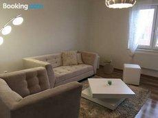 Апартаменты Trio Apartments
