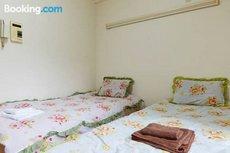 Апартаменты Onehome Inn Apartment kinnsityou BDC