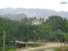 Гостевой дом Villa Luisito Celorio