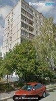 Апартаменты Apartment FOR YOU Monchegorskaya