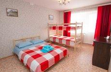 Апартаменты на Титова, 236/1