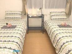 Апартаменты Tokyo Hostel Tokyo
