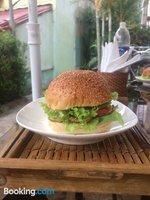 Мини-отель Green garden house Hoi An