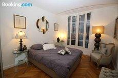 Апартаменты Luxury apartment in the city center Nice