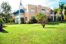 Апартаменты The Braemar Suite III New Kingston