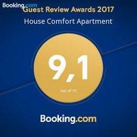 Апартаменты House Comfort Apartment