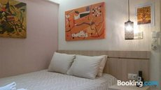 Отель Orange Central Studio Heraklion