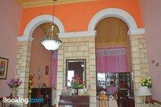 Вилла Casa Colonial Roberto