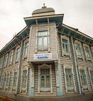Мини-отель Кассель