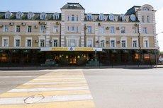 Гостиница Шушма