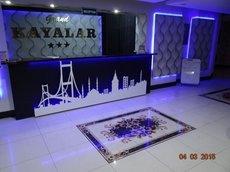 Grand Kayalar Hotel