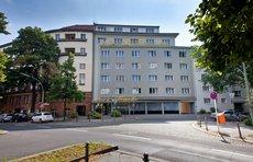 Novum Hotel Franke am Kurfürstendamm