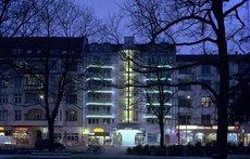 Park Hotel Moabit