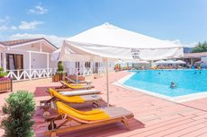 Dacha del Sol Hotel and Resort All inclusive