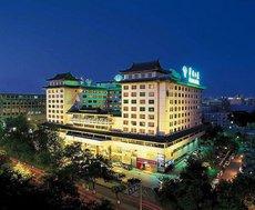 Beijing Prime Hotel Wangfujing