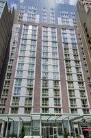 Courtyard by Marriott New York Manhattan/Chelsea