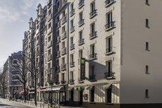 Ibis Styles Paris Crimée La Villette