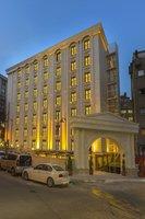 Lausos Palace Hotel Şişli