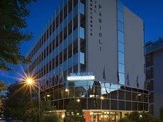 Suite Hotel Parioli