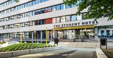 The Student Hotel Amsterdam West