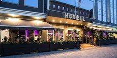 Best Western Plus Hotel Savoy