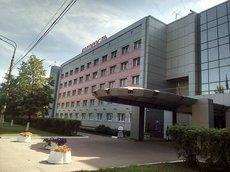 Apartment Poligraficheskaya19
