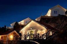 Lagunen Cottages and Hostel