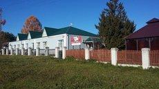 Guesthouse Volga