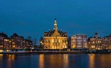 Pestana Amsterdam Riverside – LVX Preferred Hotels & Resorts