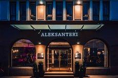 Radisson Blu Aleksanteri Hotel, Helsinki