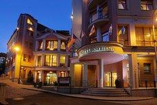 Hotel Ambiente Wellness & Spa