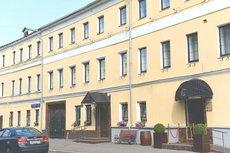Отель Сухаревский