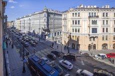 Апартаменты Вива Ла на Невском