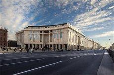 Crowne Plaza St. Petersburg-Ligovsky
