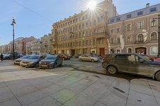 RentalSPb old city on Nevsky 119