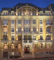 Luxury Spa Hotel Olympic Palace