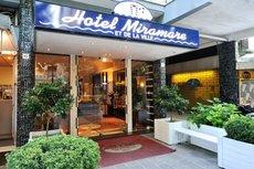 Hotel Miramare Et De La Ville
