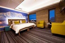 Svalbard Hotell Polfareren
