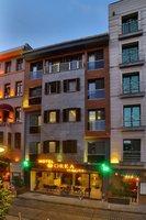 Orka Old City Hotel
