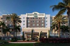 Homewood Suites Miami Airport/Blue Lagoon