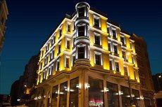 Meserret Palace Hotel
