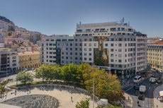 Hotel Mundial Lisbon