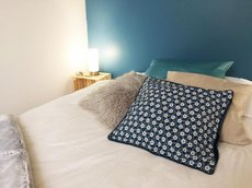 T3 Lumineux et Cosy (6pers) - Gare St charles