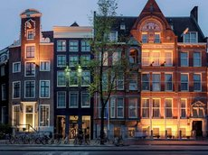 INK Hotel Amsterdam - MGallery