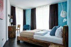 Almodovar Hotel Berlin - Biohotel